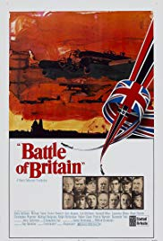 Battle of Britain film poster
