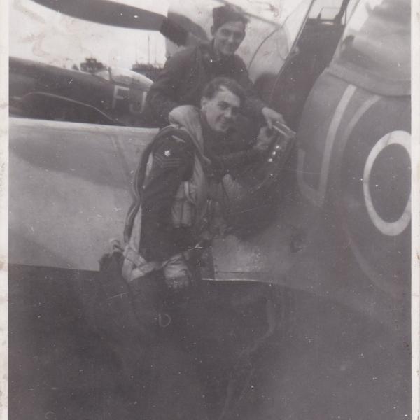 The Spitfire Society - Obituaries - News & Events | The Spitfire Society