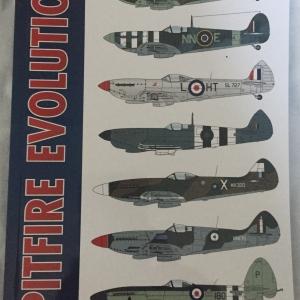 Spitfire Evolution