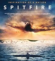 Spitfire film poster