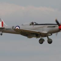 Duxford 2015 Flying Legends