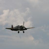 Duxford 2011 Flying Legends