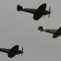 Duxford 2016 Flying Legends