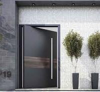 Spitfire Doors
