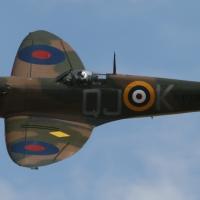 Duxford 2010 Flying Legends