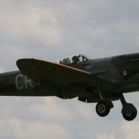 Duxford 2012 Flying Legends