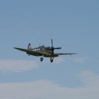 Duxford 2017 Flying Legends