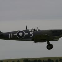 Duxford 2016 Flying Legends