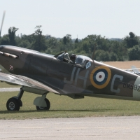 Duxford 2017 Flying Legends