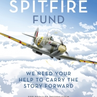 Spitfire Fund poster