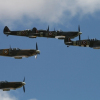 Duxford 2010 Flying Legends