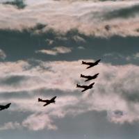 Spitfire 70th anniversary