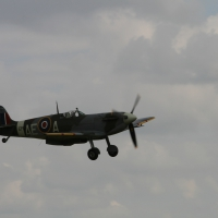 Duxford 2011 Flying Legends